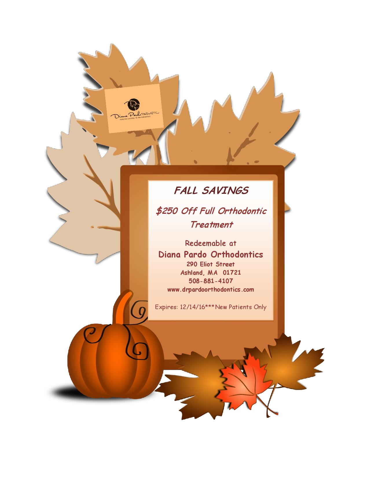 Fall Savings ABA Coupon 11.4.2016 JPEG