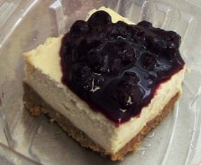 Cheesecake Sample 300