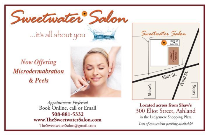 Sweetwater Salon 2