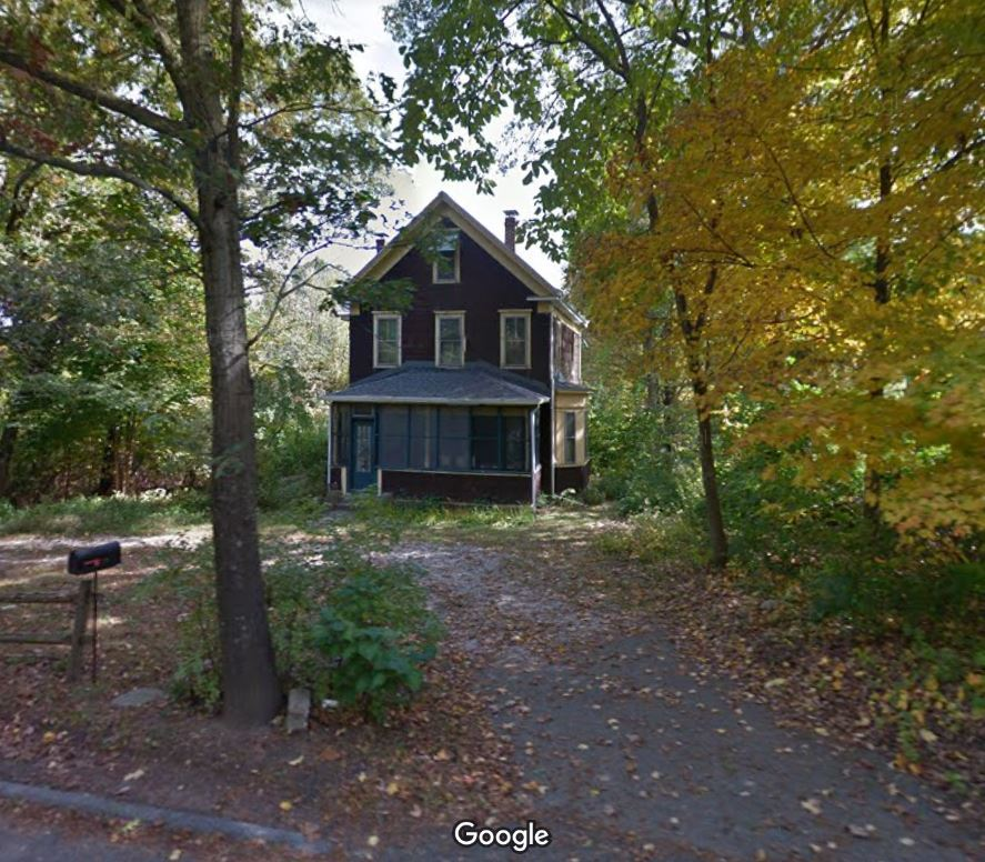 229 East Union St Google Maps