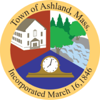 Footer Town of Ashland