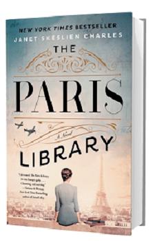 The-Paris-Library
