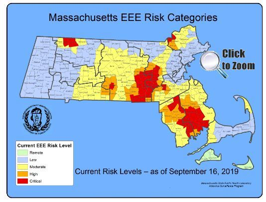 Risk Map 9-16-2019