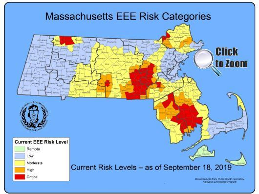 Risk Map 9-18-2019